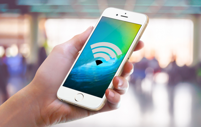 How to Hack Wifi on iPhone
