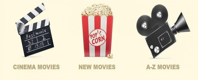 Top 5 Sites To Watch Free Movies Online Without Downloading