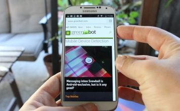 How To Take A Screenshot On Android Phone