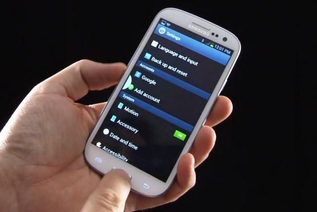 How To Take Screenshots On Android Phone