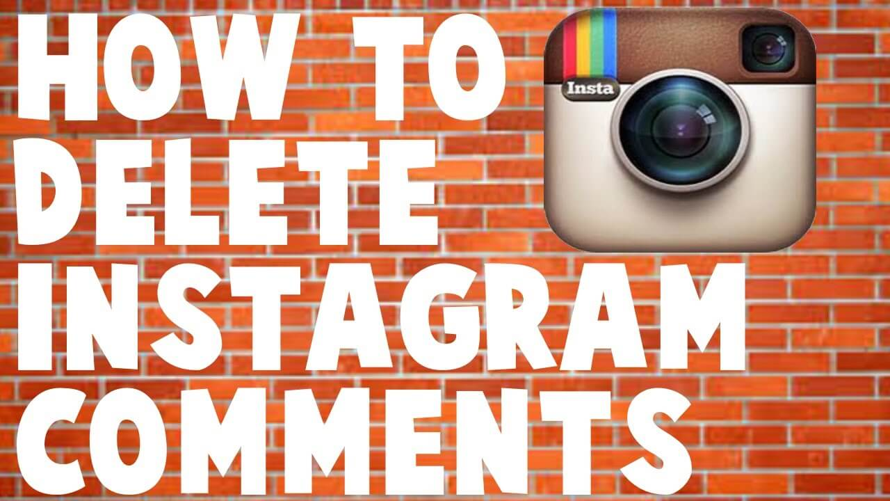 How To Deletements On Instagram