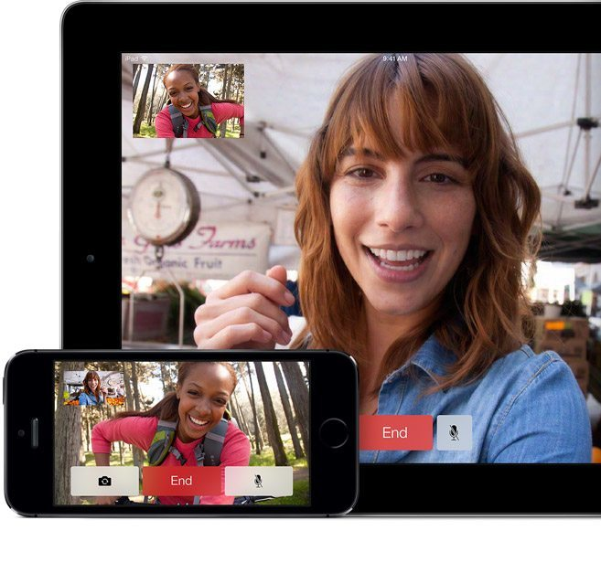 How to Facetime on iPad and iPhone