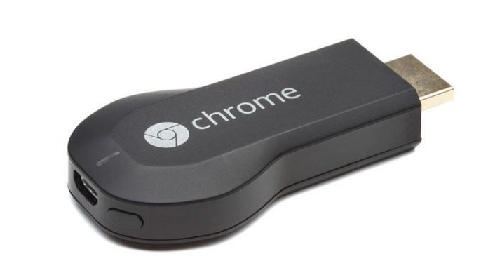 How to Setup Chromecast in TV