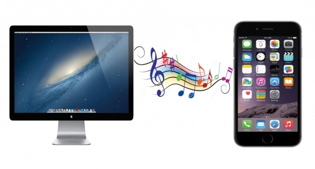 How to transfer Song from Computer to iPhone