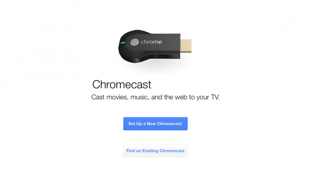 How to use chromecast