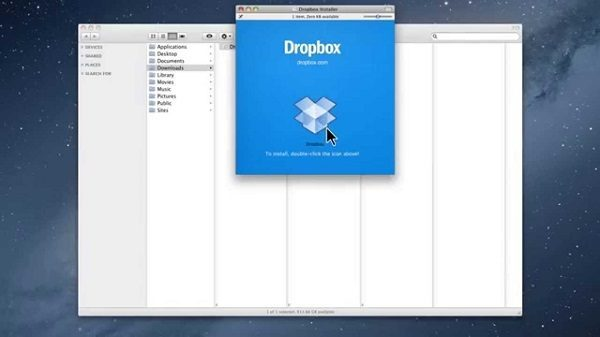 How to Download Dropbox for Mac