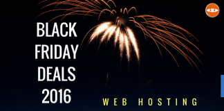 Black Friday Web hosting Deal 2016 by wphostninja