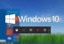 Record Screen in Windows