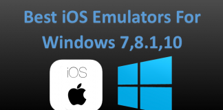 run iOS apps on Windows PC