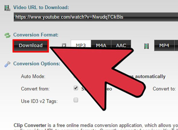 click valid download