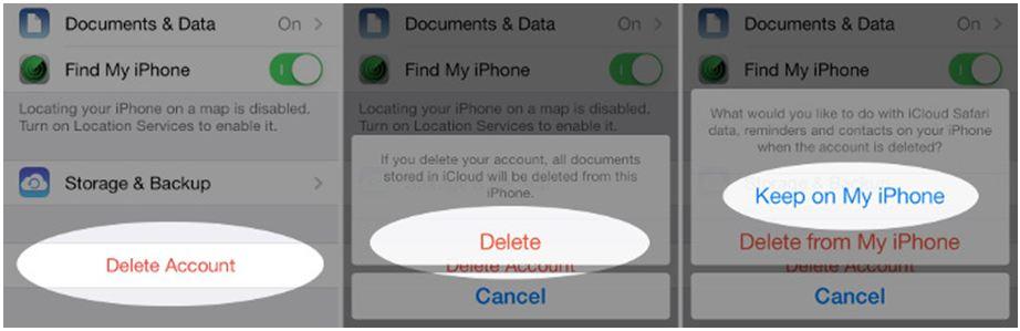 Delete_Icloud_Account