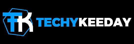 TechyKeeday