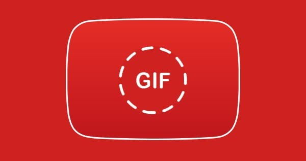 Turn Youtube into GIF