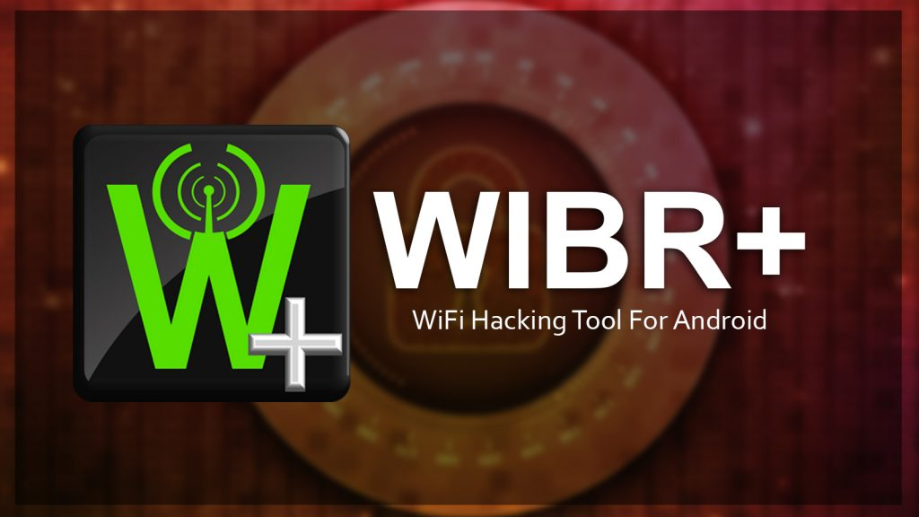 WIBR Plus Android App