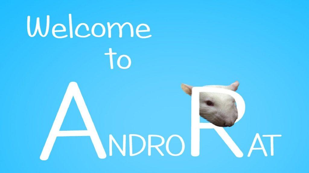 AndroRat