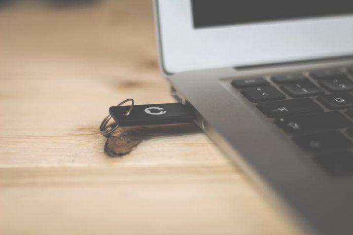 Increase USB transfer speed