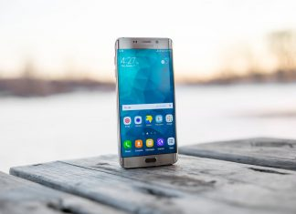 Samsung Galaxy S7 Edge Tips