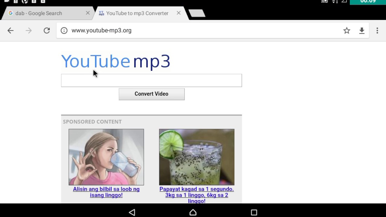 How to download music from youtube techykeeday youtube mp3 ccuart Image collections