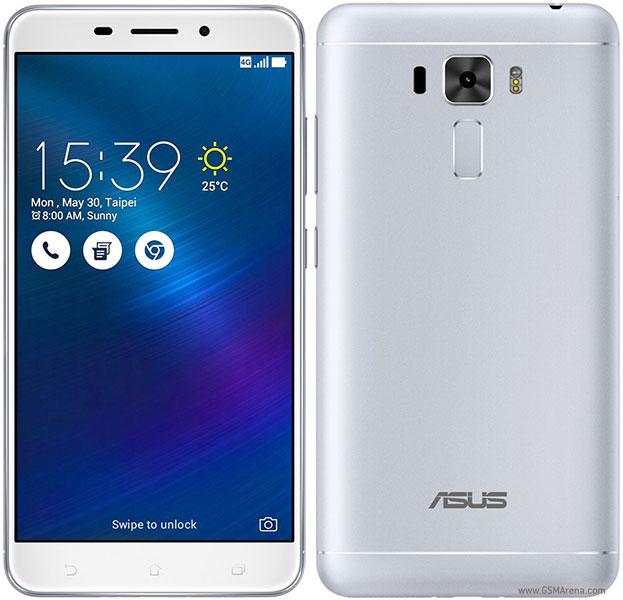 ASUS ZevFone 3 Laser:
