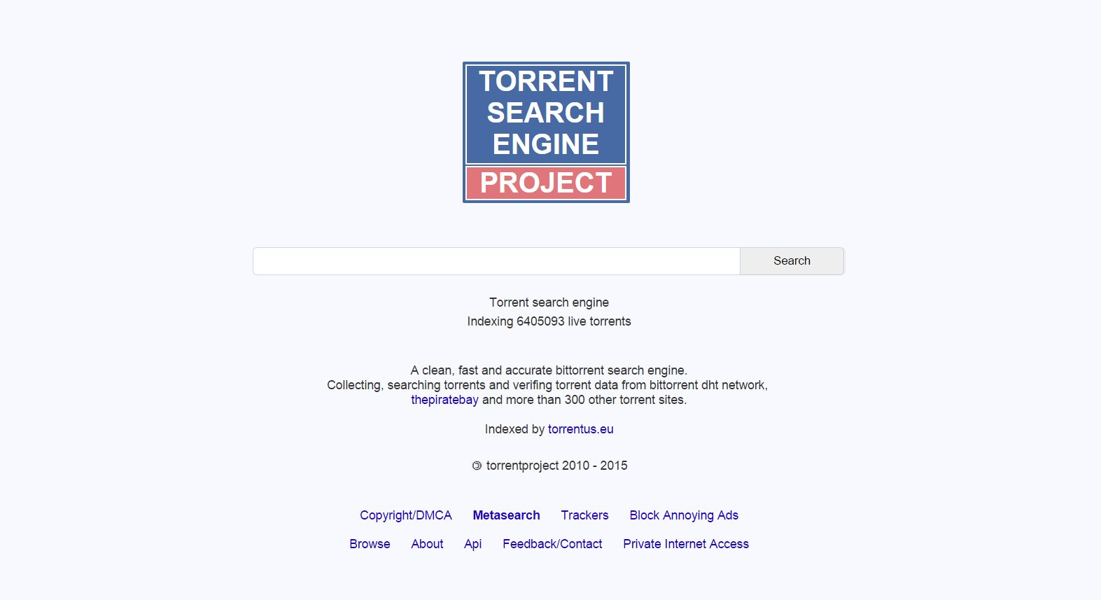TorrentProject.se