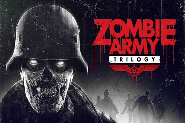 Zombie Best Sniper Games