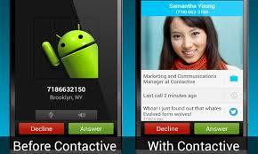 Contactive : Caller id Apps