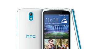 4G HTC Mobiles