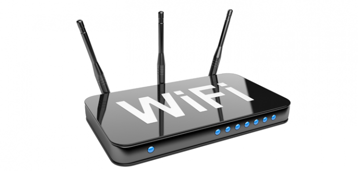 how to kick someone off your wireless network