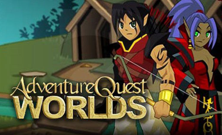 Adventure Quest World Games like Runescape