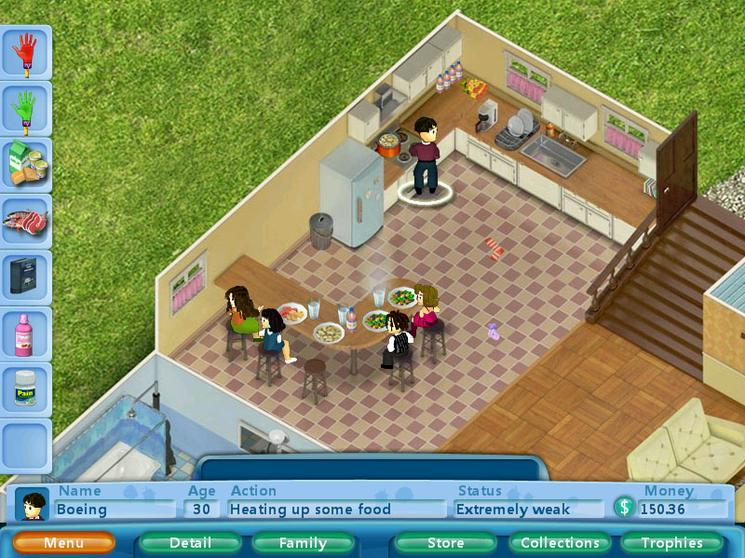 Top 10 Best Life Simulation Games Like The Sims for PC [2019 Edition]