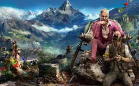 Far Cry4