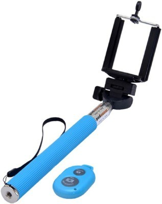 Stuffcool Shutter Bluetooth Selfie Stick