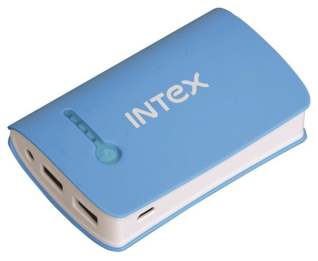 Intex IT-PB602 Power Bank