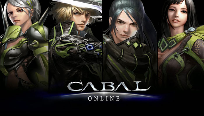 Cabal Online : games like runescape