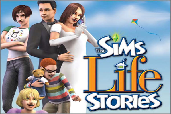 The sims life stories : Games like the sims