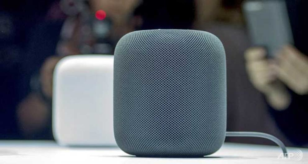 homepod speakers
