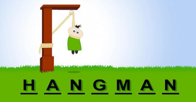 Onomatopoeia Games Hangman - Play Free Online Games