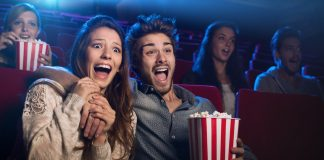 Top 15 Sites like 123movies