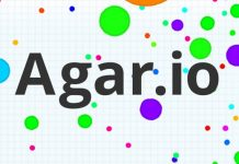 Games like agario