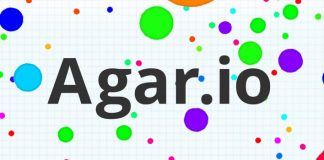 Games like agario