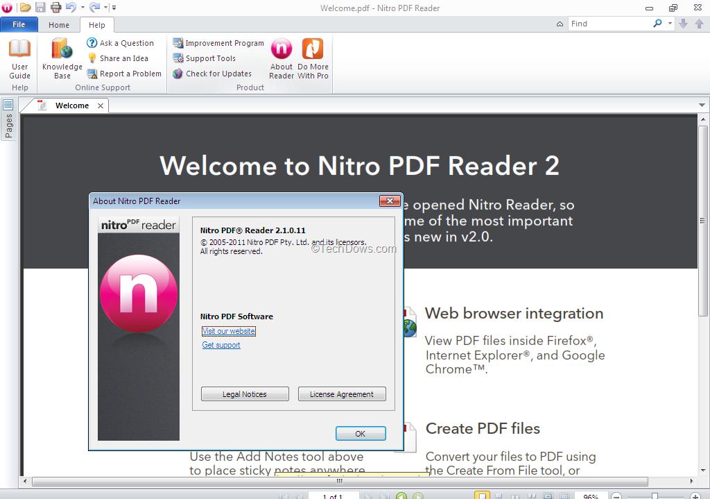 Download PDF Reader For Laptop PC Windows (7 8 10)