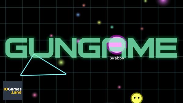 Gun game.io