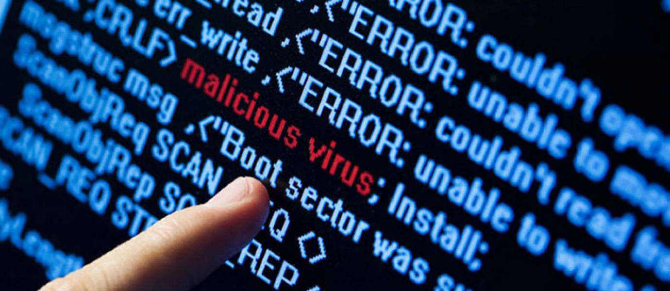 False positives Antivirus