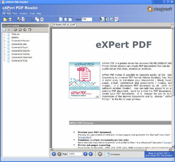 7 Best Free PDF Reader Software for Windows PC (2020 Edition)