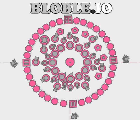 Blobble.io