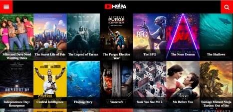 Haloa Movies