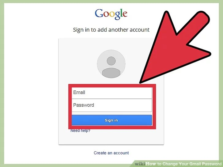 How to Use Google Account Recovery to Reset Your Password