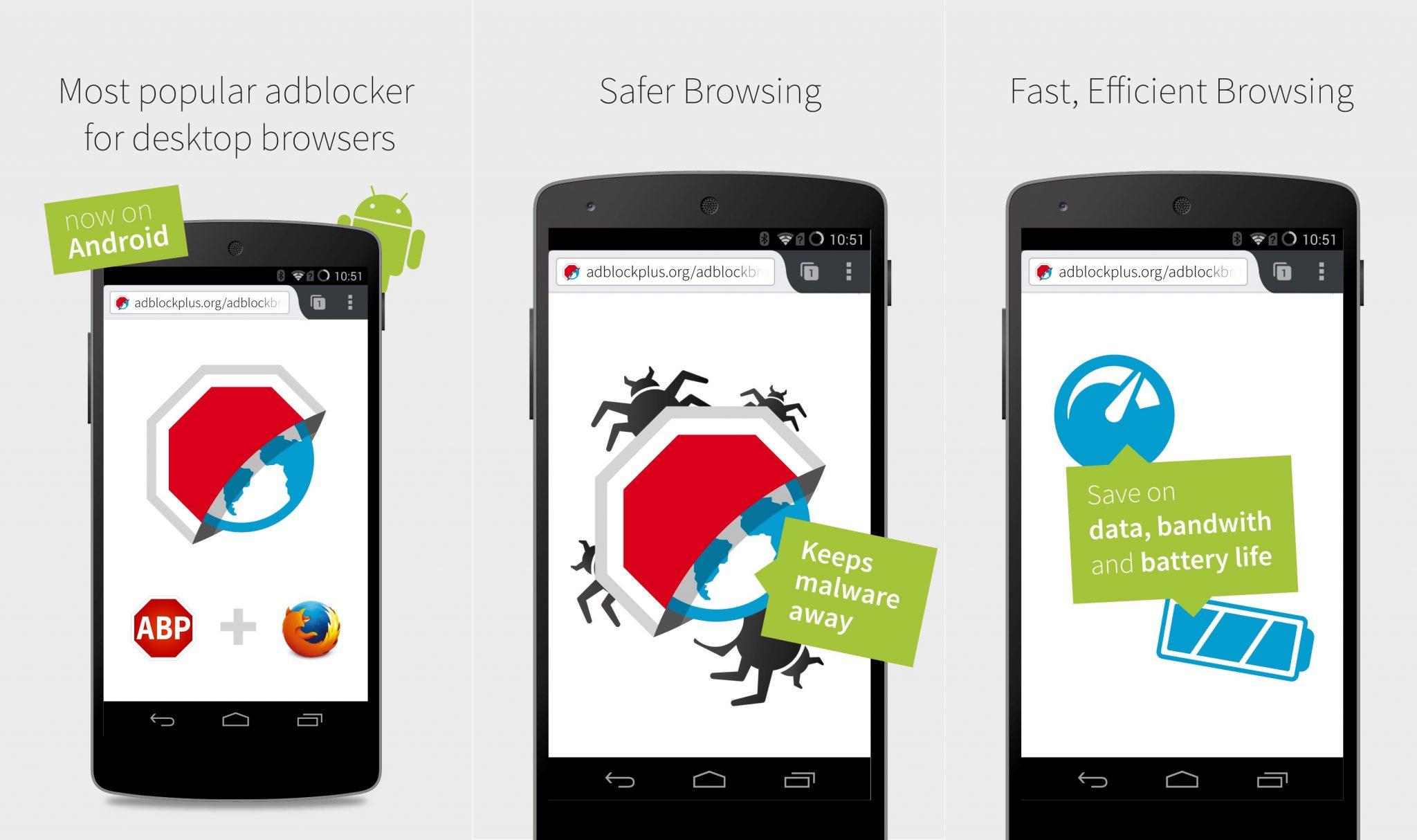 AdBlock Browser : Open Source Android Apps