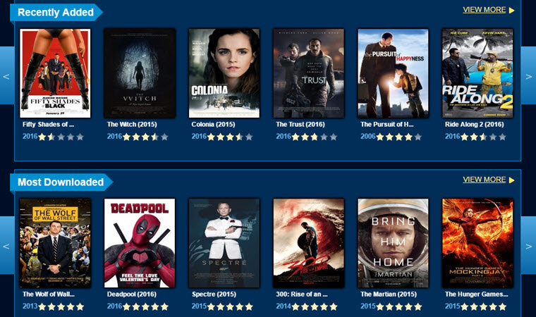 15 Best Sites like 123movies to Watch Movies & TV Series Online in HD