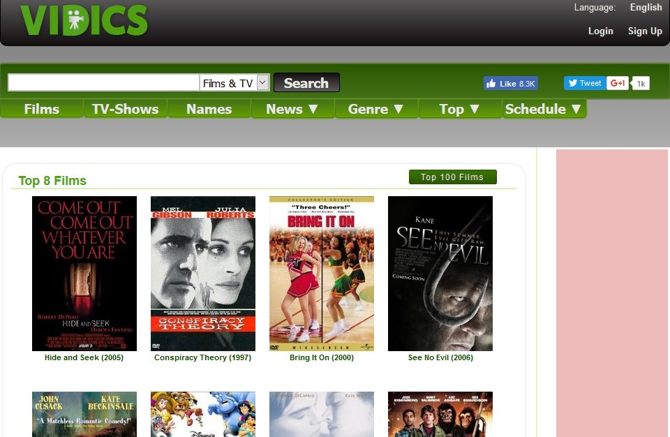 9 websites to watch movies online for free without downloading no.